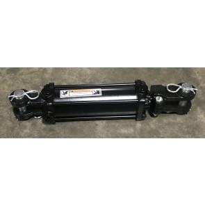 Dalton Tie-Rod Cylinder 2.5 Bore x 6 Stroke, #8 SAE 3000 PSI