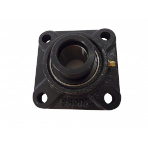 0.625 ID HCFS Series 4-Bolt Flange Bearings