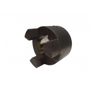 1 1/8 ID L100 Series Jaw Coupler
