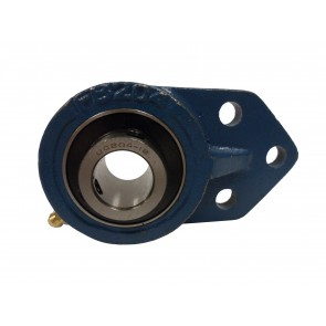 1 3/8 ID UCFB Series 3-Bolt Flange Bearings